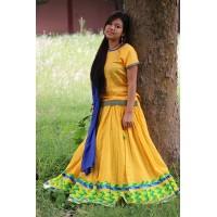 Gopi skirt 3640